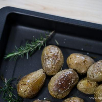 Patatas asadas al romero 2