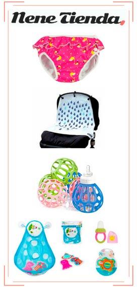 Nene Tienda - Tu tienda online de productos infantiles
