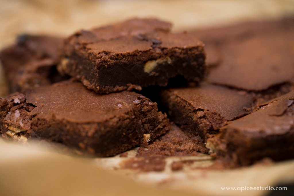 Brownie de chocolate 2