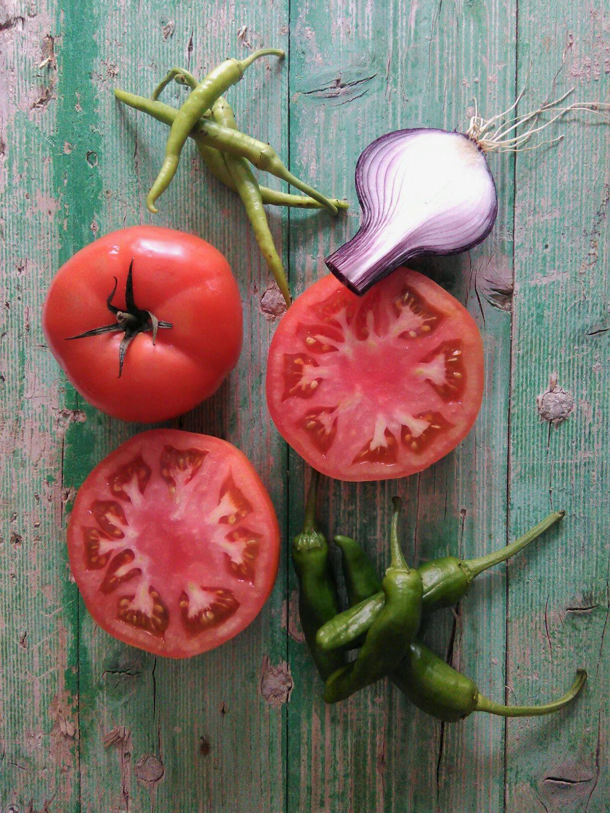 Mis frutas y verduras favoritas de verano 4