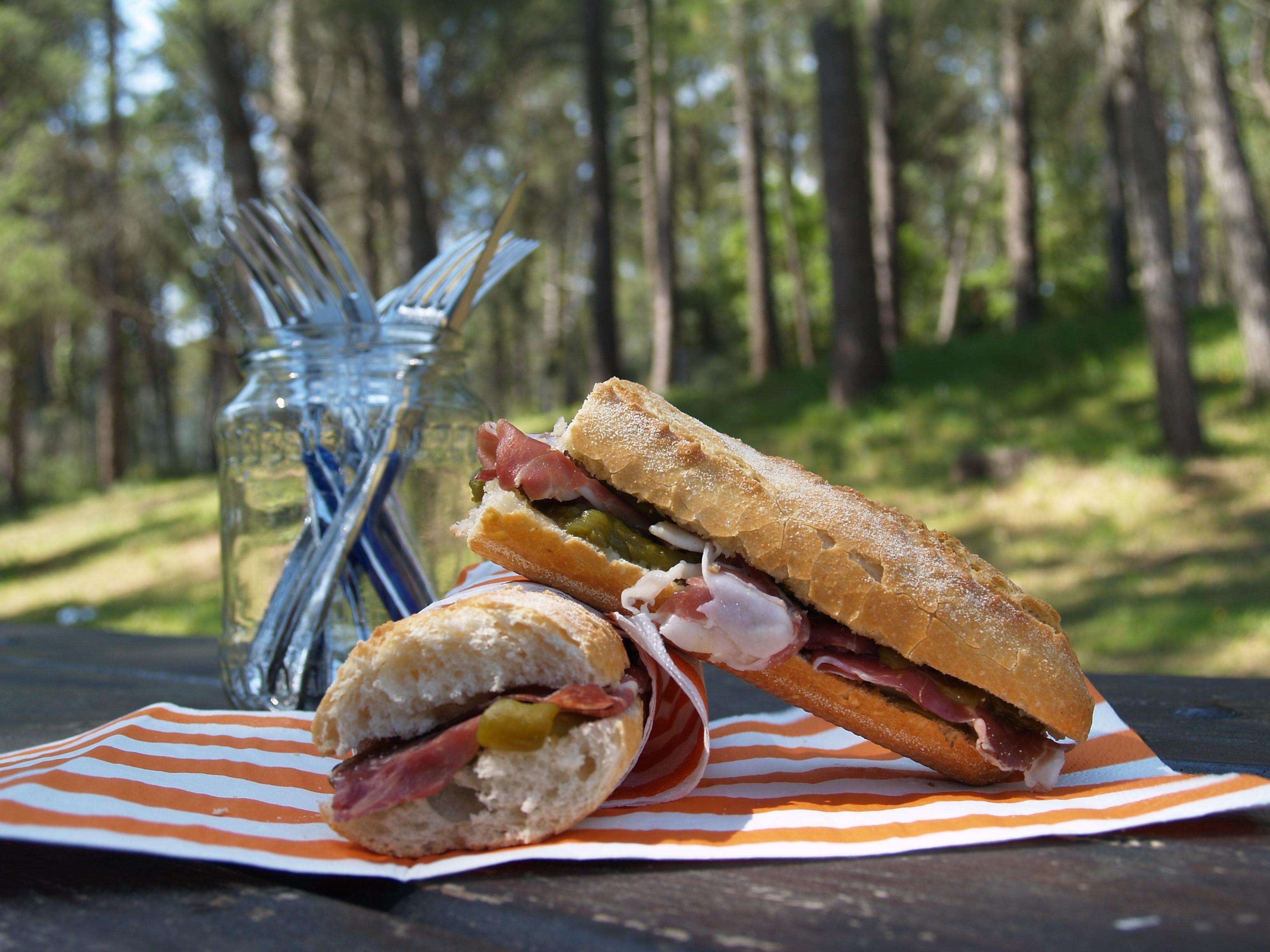 Ideas para picnics 8