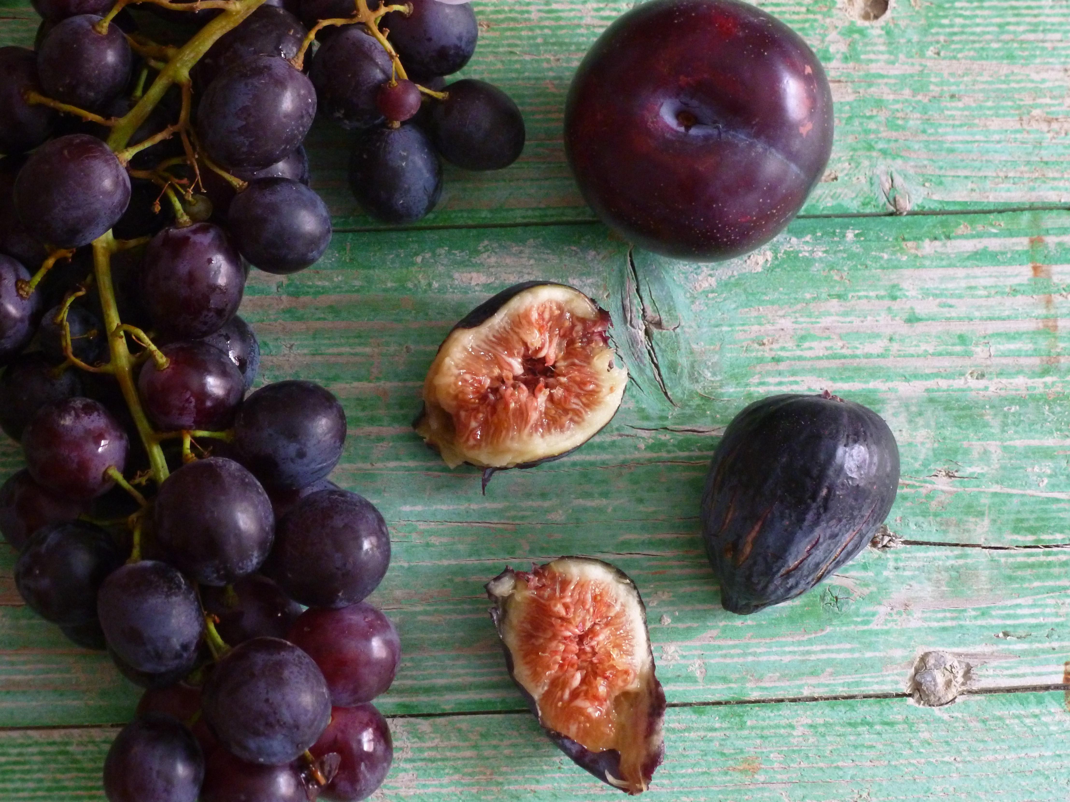 Mis frutas y verduras favoritas de verano 6