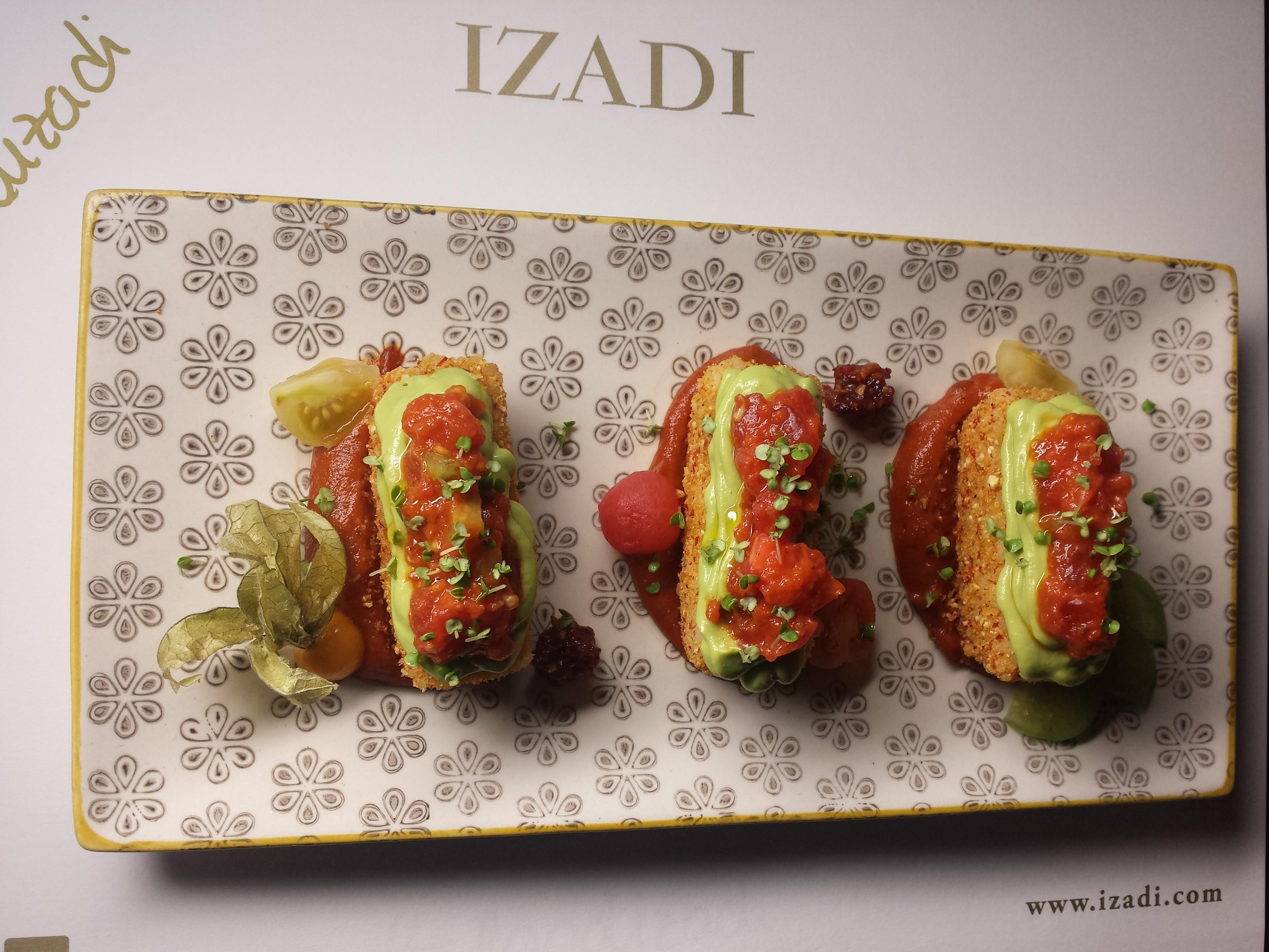 Encuentro FoodIzadi 1