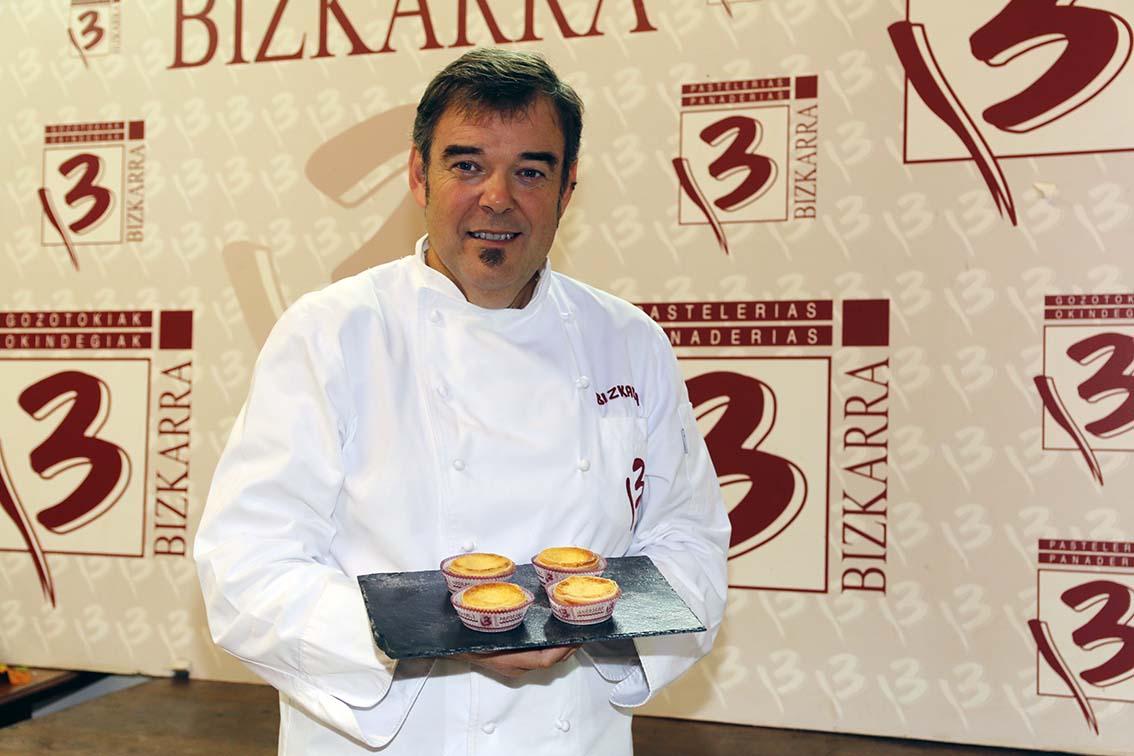 60 aniversario de Bizkarra 2