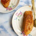 Las tradicionales tostadas de carnaval