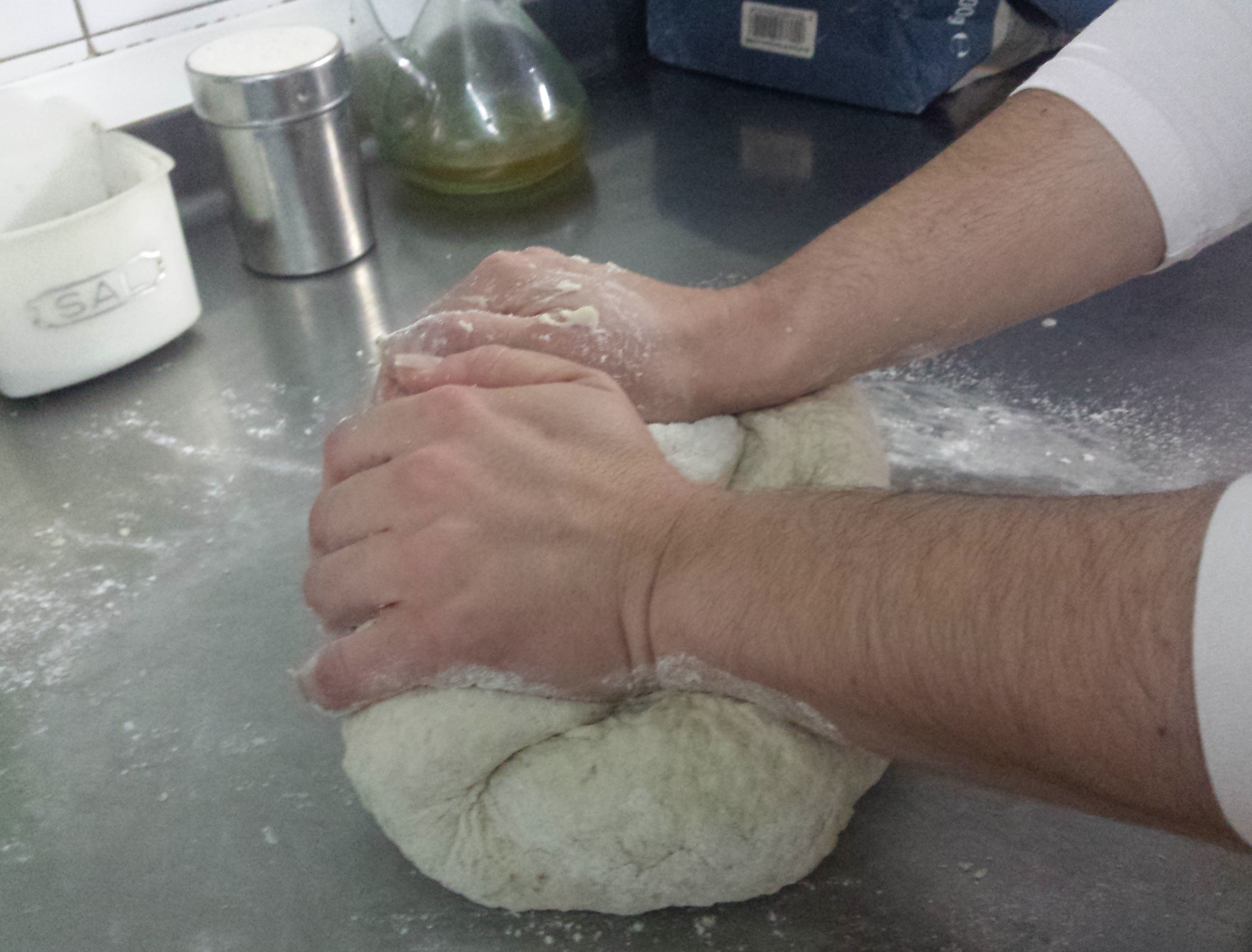 Pasta y pizza Grossi 6