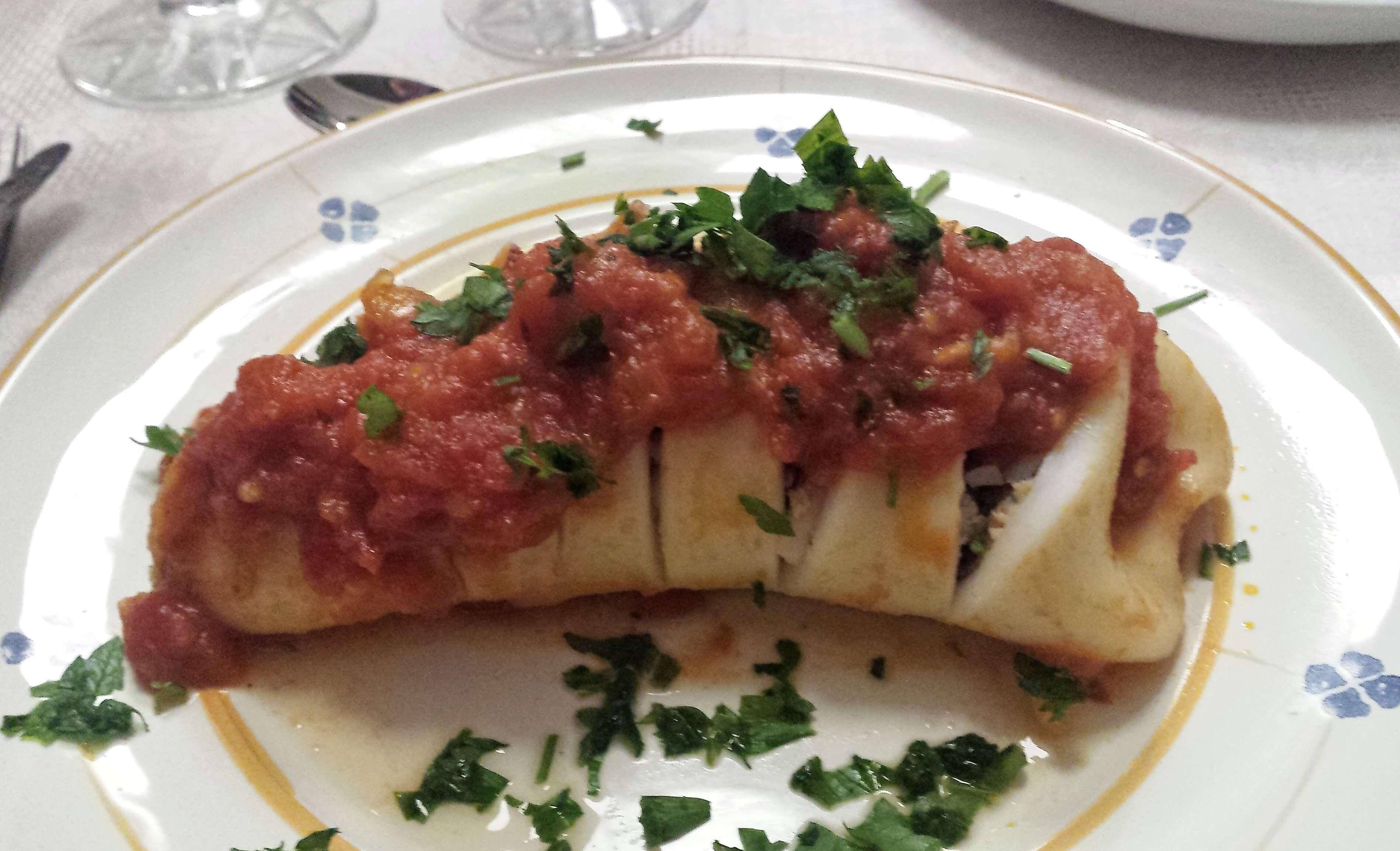 L´Alto Forno - Ciro, tu chef a domicilio5