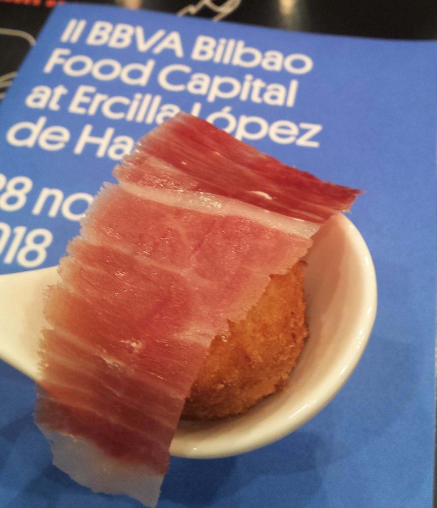 II Edición BBVA Bilbao Food Capital 8