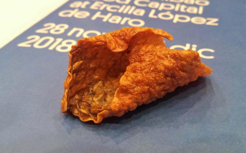 II Edición BBVA Bilbao Food Capital 13