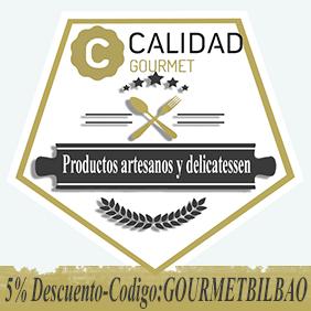 Tienda online de productos gourmet