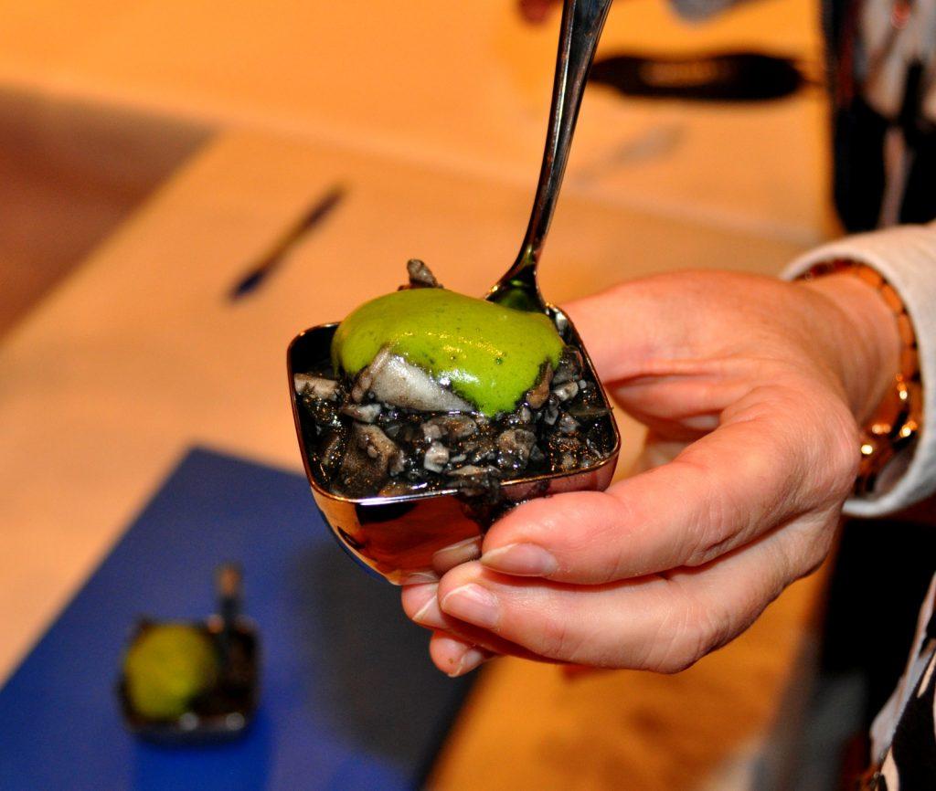 II Edición BBVA Bilbao Food Capital 14