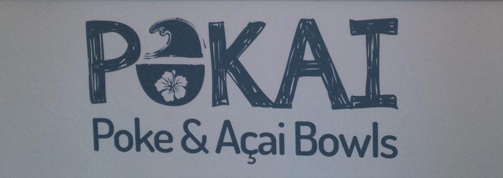 Logotipo Pokai