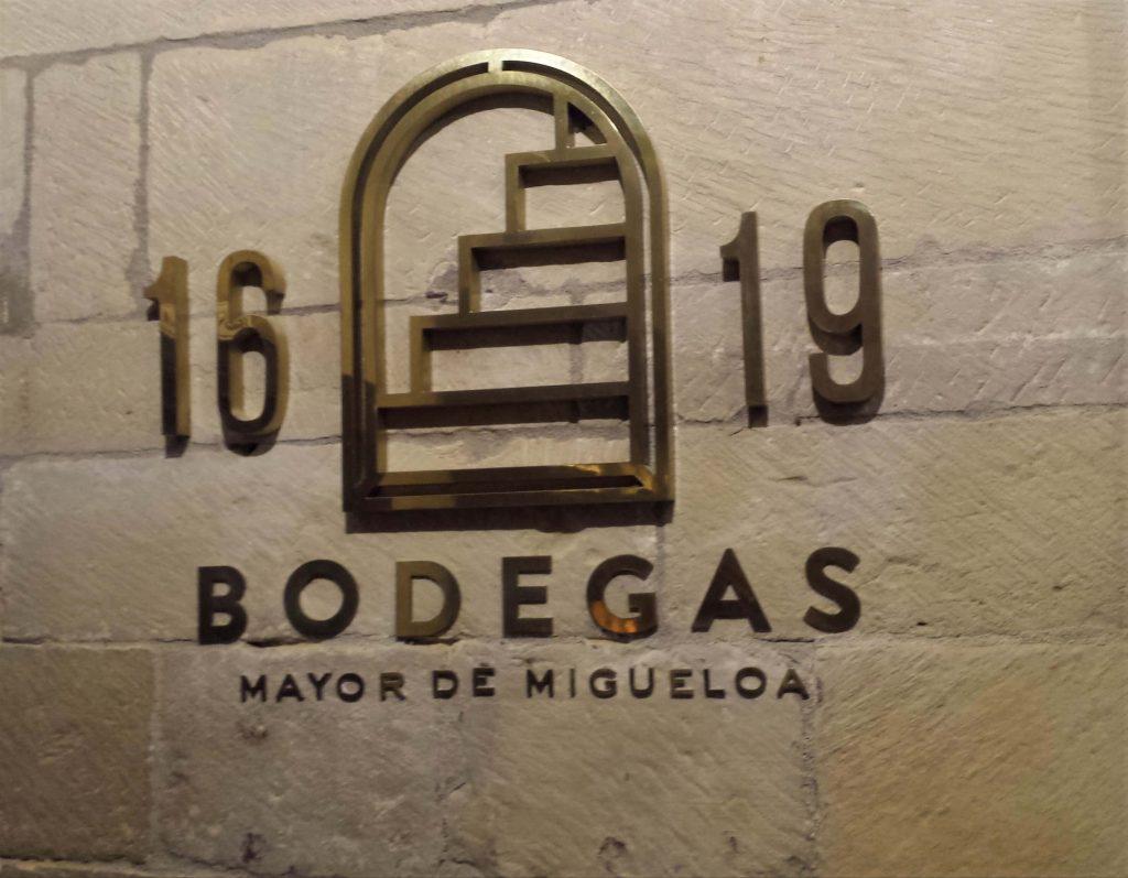 Bodegas Mayor de Migueloa
